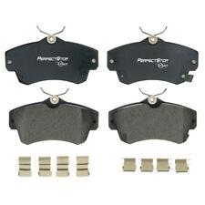 Disc Brake Pad Set-SRT-4 Front Perfect Stop PS841M