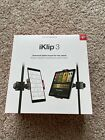 IK+Multimedia+iKlip3+for+iPad+or+Tablet+with+Mic+Stand+Adapter+-+FAST+SHIPPING