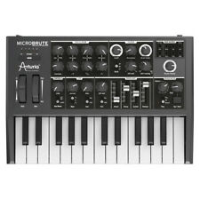 Arturia MicroBrute Analog Synthesizer Monophonic