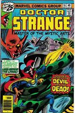 DOCTOR STRANGE 16 Marvel Very Fine Beezlebub on Parade