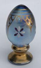 Fenton Collectible Egg 1991