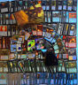 Magic the Gathering kit! MTG box, 500cards, 15 RARE, 3 foil, pouch, counters