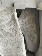 Nike X CPFM Air Force 1 White SZ 12 DS Cactus Plant Flea Market