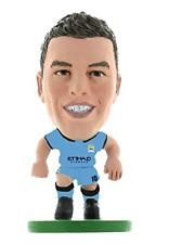 Figures-SoccerStarz - Man City Edin Dzeko - Home Kit (2015 (UK IMPORT)  GAME NEW
