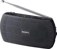 Sony Portable Radios
