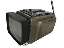 Panasonic TR 5030G Portable Television Spares Or Repair