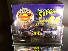 Jeff Gordon #24 Dupont Superman Chromalusion Paint 1999 Chevrolet Monte Carlo