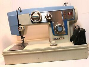WHITE Sewing Machine Zig Zag Model 639 (Year 1997)