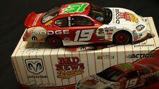 Nascar 1:24 Replica Stock Car- Jeremy Mayfield 2005 Charger