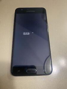 Samsung Galaxy J3 Achieve (2018) SM-J337P - 16GB - Black (Boost mobile)
