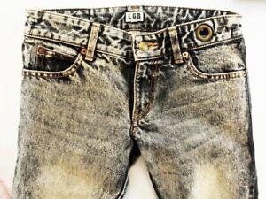 Authentic LGB jeans. Size XS