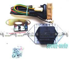 Microprocessor system motorcycle ignition Java 6V / 12V 1146.3734 New