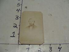 Vintage Paper from DR. PARSONS ESTATE: 1800's photo Dr. Parsons??