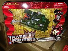 Transformers Revenge Of The Fallen Decepticon Bludgeon Voyager Class Rotf New