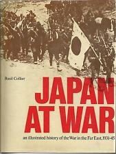 Japan at War: An Illustrated History of the War in the Far East, 1931-1945
