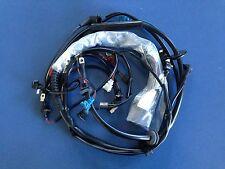Motorkabelstrang Kabelbaum Kabelsatz Porsche 993 NEU NOS RdW
