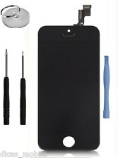 Repuesto Pantalla Para iPhone 5C Completa  Táctil + Lcd Retina Display Negro