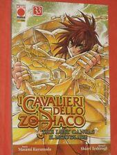 I Cavalieri dello Zodiaco – The Lost Canvas Il mito di Ade 33 ,Manga Legend  131