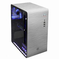 iGuju I-1AL Extreme USB 3.0 Acrylic Window aluminium Computer pc Case