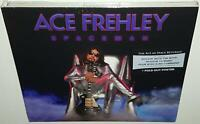 ACE FREHLEY SPACEMAN (2018 RELEASE) BRAND NEW SEALED DIGIPACK CD W/ POSTER