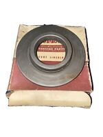 "1957 1958 57 58 + FORD, EDSEL & MERCURY + 4.128"" O.D. Pinion Seal + NOS"