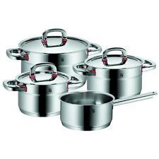 WMF Marmite Ensemble des casseroles Premium Une 4 parties Induction