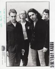 Moxy Fruvous- Music Memorabilia Photo