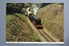 R&L Modern Postcard: Severn Valley Railway Worcestershire WI
