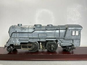 Marx O Scale Model Trains Metal Steam Locomotive Engine No 999 Working For Parts