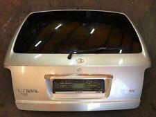 Portellone posteriore KIA CARNIVAL 2002