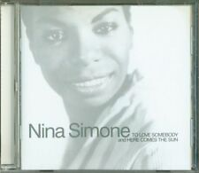 Nina Simone - To Love Somebody / Here Comes The Sun Cd Perfetto