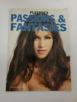 Playboys Passions And Fantasies 2000 Supplement Complete Magazine