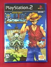 One Piece: Grand Adventure - PLAYSTATION 2 - PS2 - NUEVO