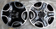1 Mini 5-HOLE Black Star 138 Jante 7j X 17 et50 Mini Countryman r60 r61 9809326