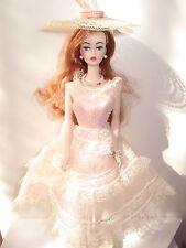 Barbie Doll Plantation Belle 1985 porcelaine Limited Edition