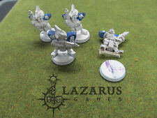 HHG Heartbreaker Hobbies & Games Warzone Troops 4 (painted metal)