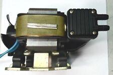 Kompressor / Vakuummeter 101992 220V 50Hz 120Va 58cmHg