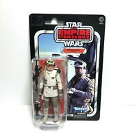 "Hasbro Star Wars | 40th ESB Black Series 6"" - Rebel Soldier (Hoth) 