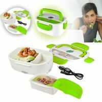 Portable Electric Lunch Box Food Grade Lunch Box