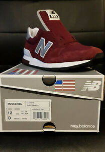 Mens New Balance 995 '30th Anniversary' Made in US