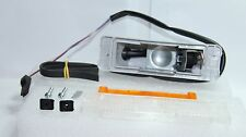 VW GOLF MK1 MK2 JETTA MK2 FRONT INDICATOR REPEATER ASSEMBLY KIT + ORANGE