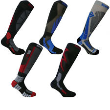Spring Motorcycle Technical Socks Kit Motorbike Clothing Accessory Boots Shoes