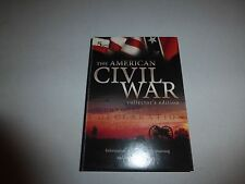 The American Civil War - 5 Disc Collectors Edition (DVD, 2008)New B81