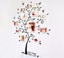 Removable Wall Sticker Family Tree Wall Tattoo Art Home Room Decor Vinyl Mural
