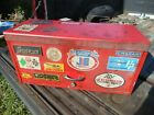 +Vintage+Snap-On+Tool+Chest%2FBox+3+Drawer+Model+KRA55+LQQK%21+With+Stickers