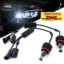 H8 LED Angel Eyes Standlicht für BMW E90 E91 E92 E60 E61 E71 E70 LCI X1 X5 X6 Z4