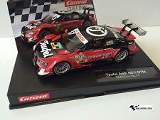 """Carrera Evolution Audi A5 DTM """"M.Molina, No.17"""" 27509"""