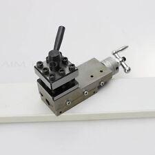 40207066 2 Modi Mini Utensile Del Tornio Spedizione Morsa Clamp 50x50mm
