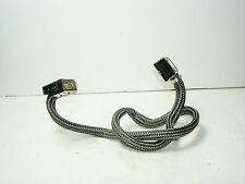 OEM 07-09 BMW 3 Series E92 E92 X3 X5 Xenon Ballast to Bulb HID Cable Cord Wire