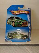 Hot Wheels 2008 Lancer Evolution R7516